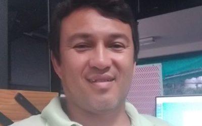 Flávio Silva de Andrade