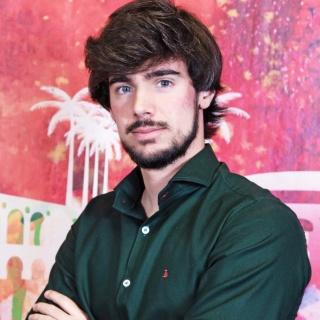 Alex da Silva Santos