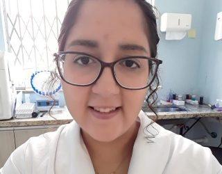 Amanda de Oliveira Alcantara