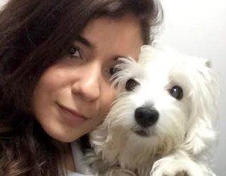 Tatiana Machado Quintaes Calvet