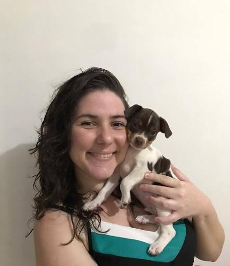 Larissa Nicola Soares