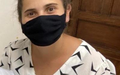 Camila de Oliveira Ferreira Mendes